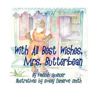 With All Best Wishes, Mrs. Butterbean