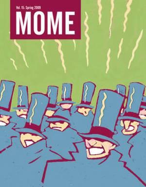 MOME: v. 15: Spring 2009
