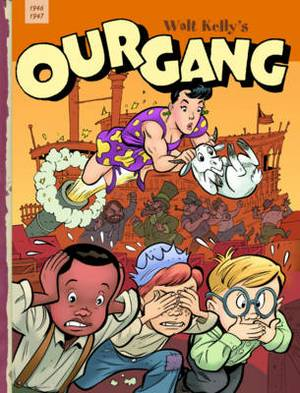 Our Gang Vol.4