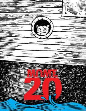 MOME: v. 20: Mome 20 Fall 2010