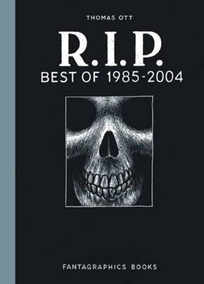 R.I.P.: Best of 1985-2004