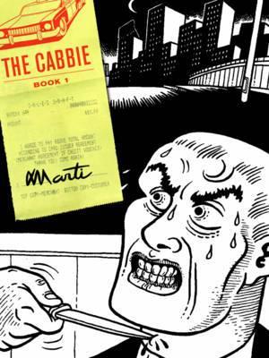 The Cabbie: Book 1