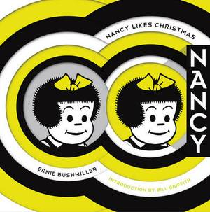Nancy Likes Christmas: Complete Dailies 1946-1948