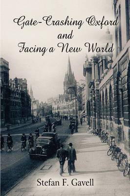 Gate-Crashing Oxford and Facing a New World