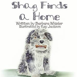 Shag Finds a Home