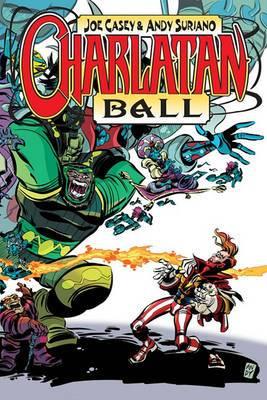 Charlatan Ball: Book one
