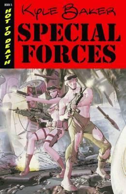 Special Forces: v. 1