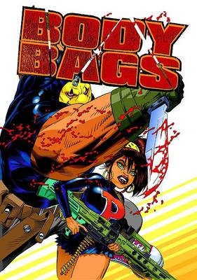 Body Bags: v. 1: Father's Day