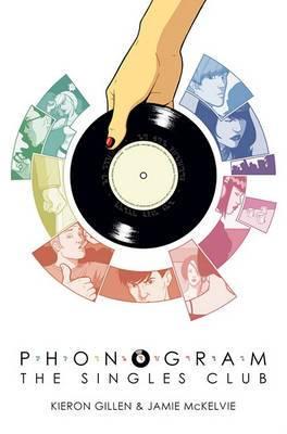 Phonogram: v. 2: Singles Club