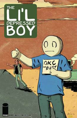 Li'l Depressed Boy: v. 2
