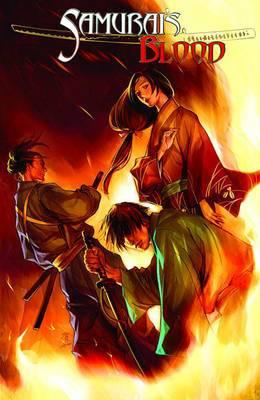 Samurai's Blood Volume 1