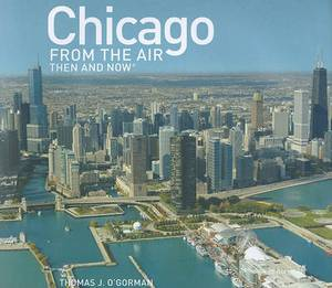 Chicago from the Air