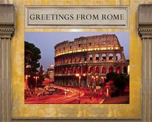 Greetings from Rome
