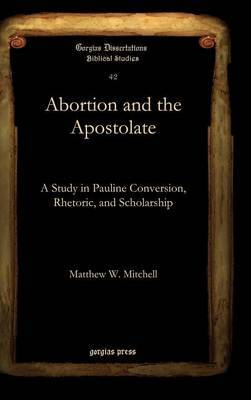 Abortion and the Apostolate