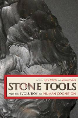Stone Tools & the Evolution of Human Cognition