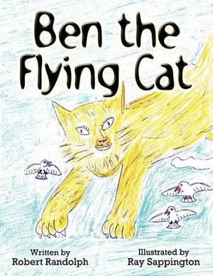 Ben the Flying Cat