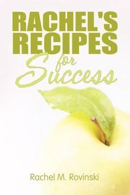 Rachel's Recipes for Success