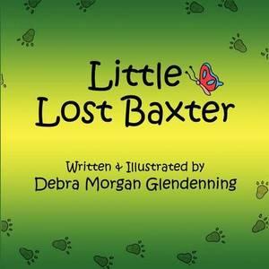 Little Lost Baxter