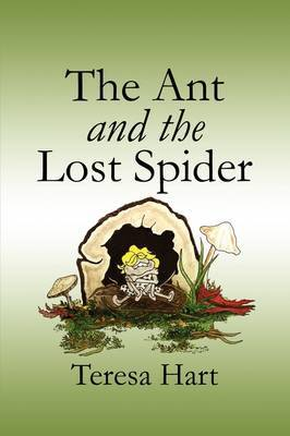 The Ant and the Lost Spider