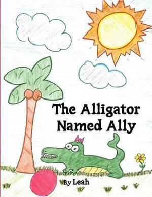 The Alligator Named Ally