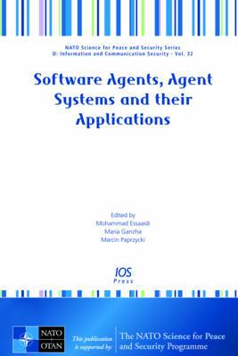 Software Agents, Agent Systems and Their Applications
