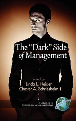 The   Dark   Side of Management