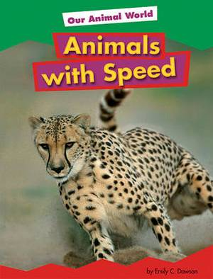 Animals with Speed