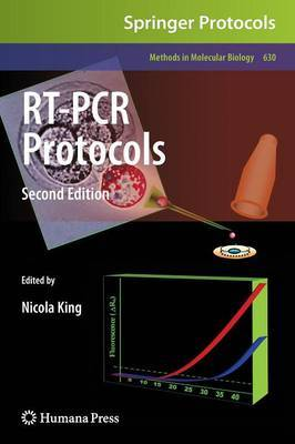 RT-PCR Protocols: Second Edition