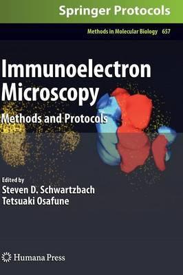 Immunoelectron Microscopy