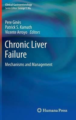 Chronic Liver Failure