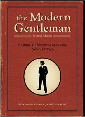 The Modern Gentleman, 2nd Edition