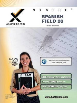 Cst Spanish Field 20 Teacher Certification Test Prep Study Guide