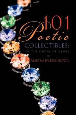 101 Poetic Collectibles