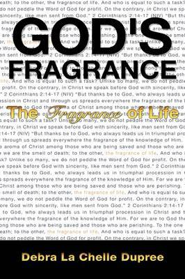God's Fragrance