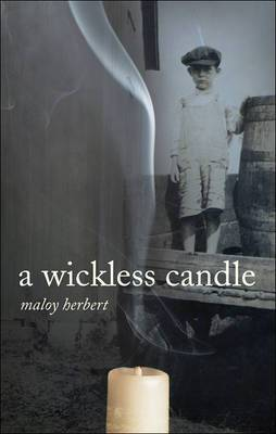 A Wickless Candle