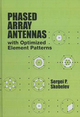 Phased Array Antennas with Optimized Element Patterns