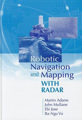 Autonomous Navigation with Radar