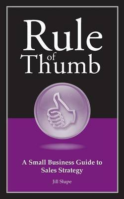 Rule of Thumb: A Guide to Sales Strategy