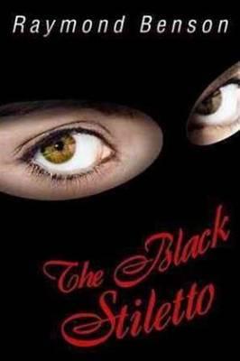 Black Stiletto: A Novel