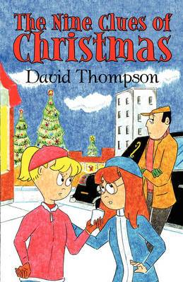 The Nine Clues of Christmas