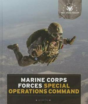 Marine Corps Forces Special Operations Command