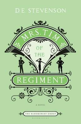 Mrs. Tim of the Regiment