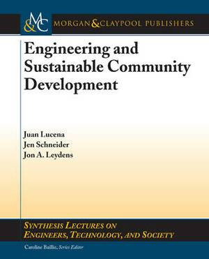 Engineering and Sustainable Community Development