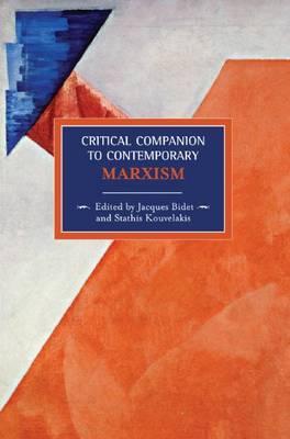 Critical Companion to Contemporary Marxism