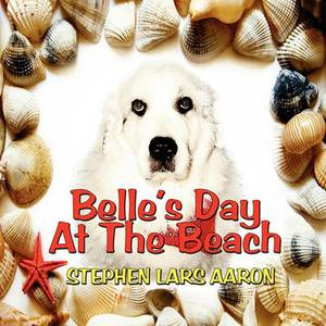 Belle's Day at the Beach
