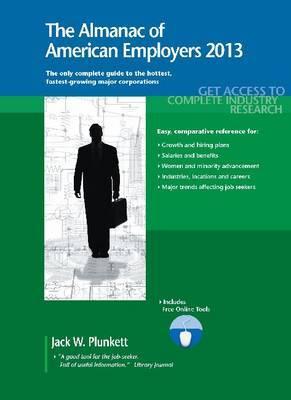 The Almanac of American Employers 2013
