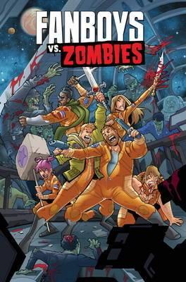 Fanboys vs Zombies: v.4