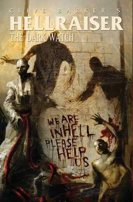 Clive Barker's Hellraiser: The Dark Watch Vol. 2