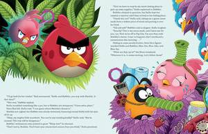 Angry Birds Stella and the Hunt for the Jade Egg