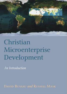 Christian Microenterprise Development: An Introduction